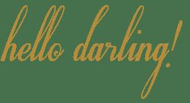 Hello-Darling