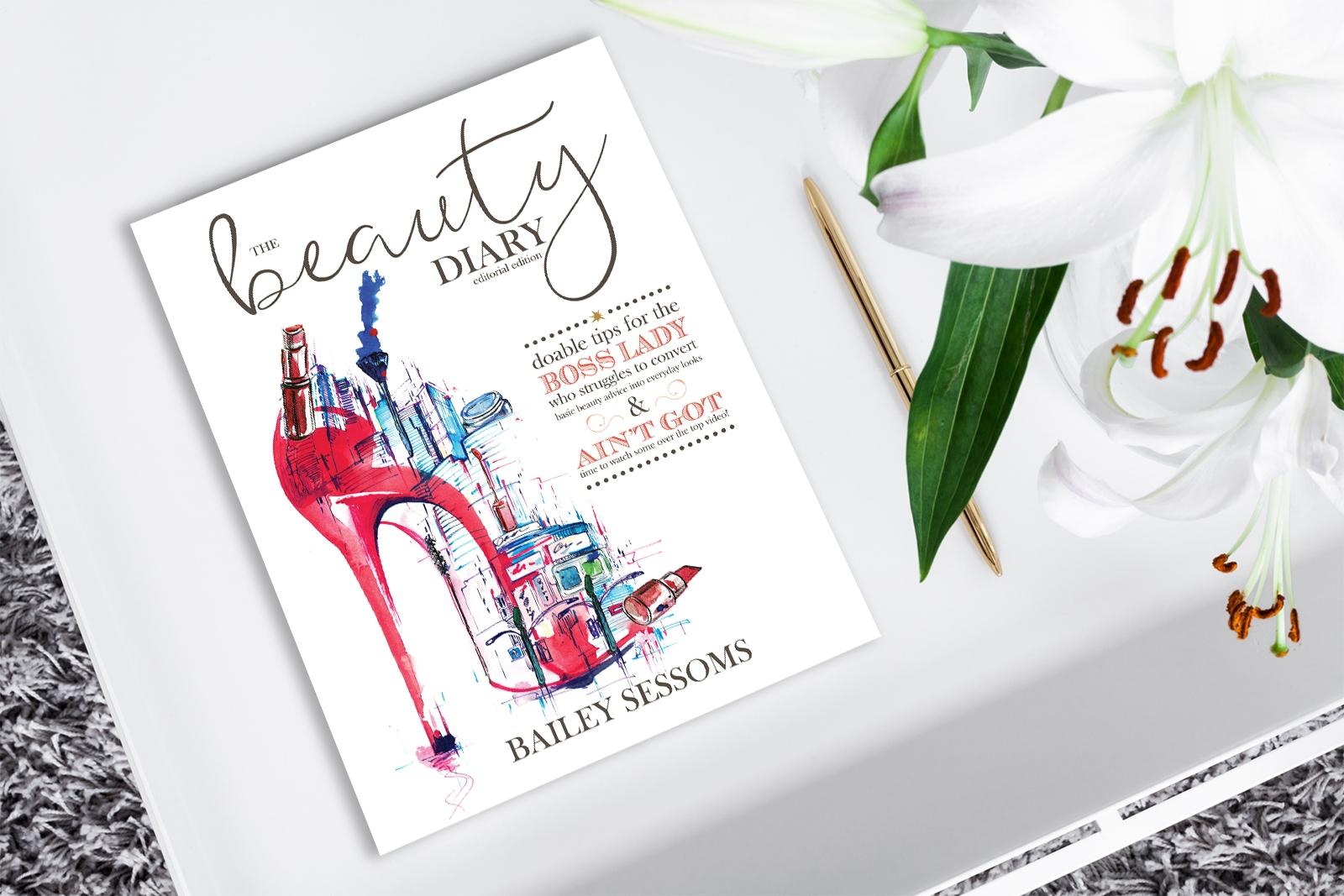The Beauty Diary e-Book